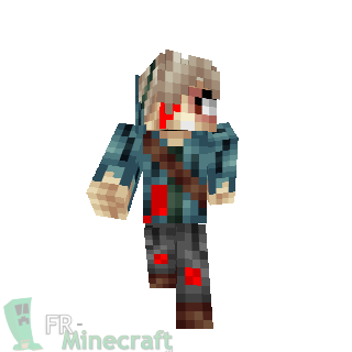 survivor z crafting minecraft skin minecraft survivor z 3042