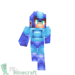 Minecraft Skins et hab...L For Lee Minecraft Skin