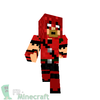 Archer Rouge