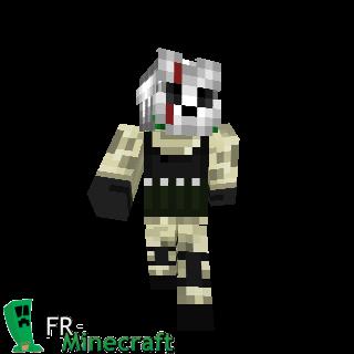 skin Minecraft