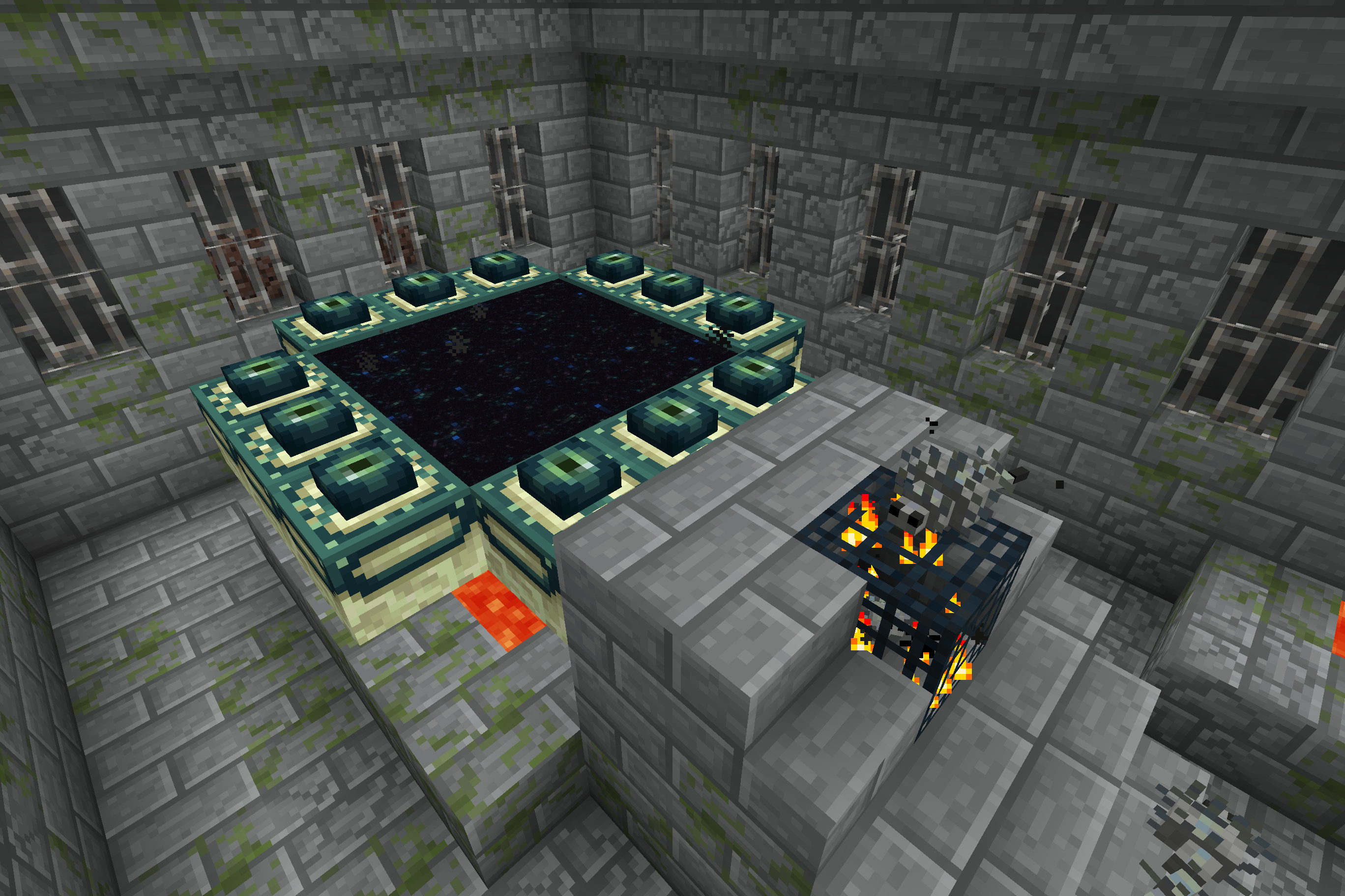 Minecraft Texture Minecraft : MathoX Red Pack (1.9)