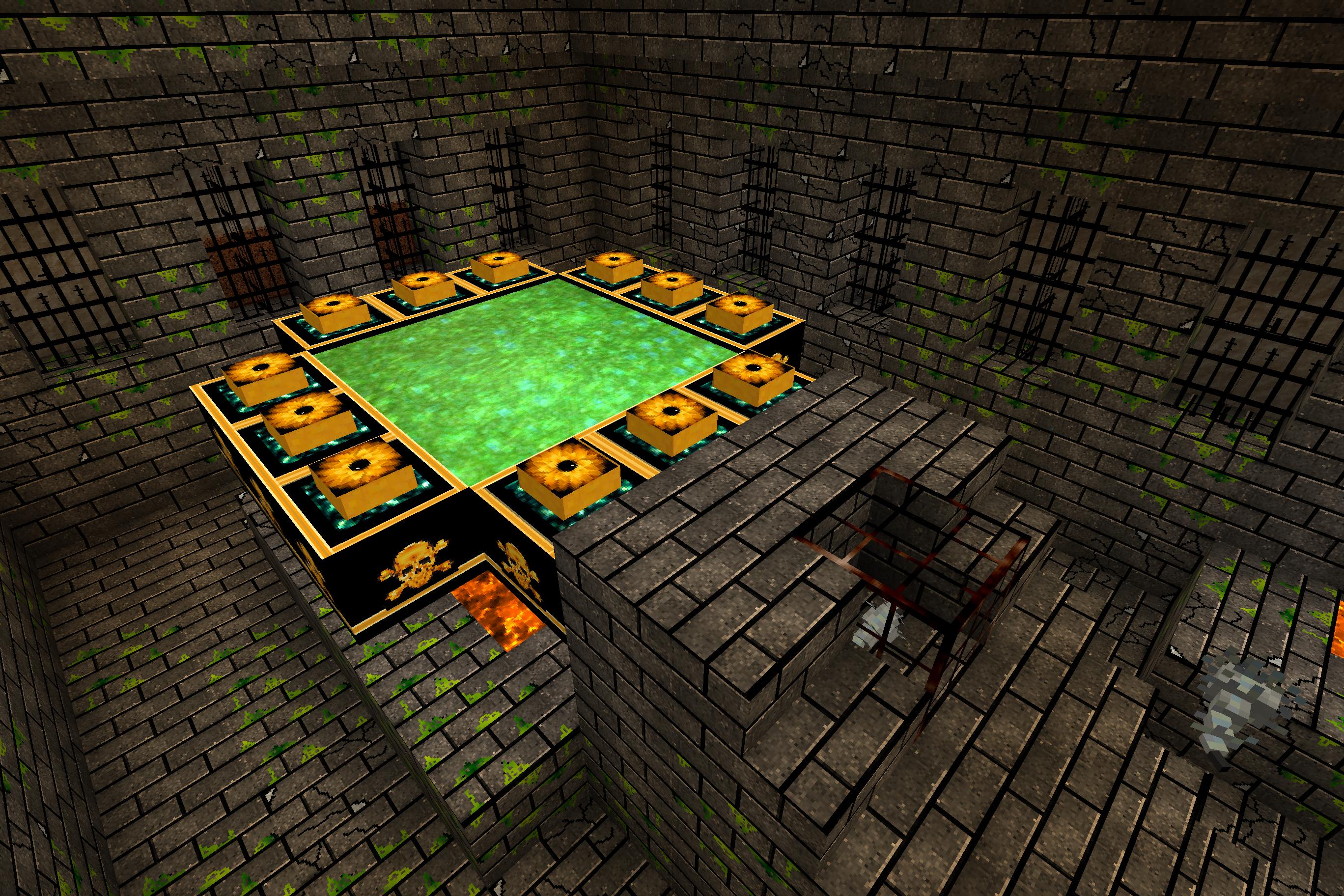 Minecraft Texture Minecraft : Elusive Art (1.9)