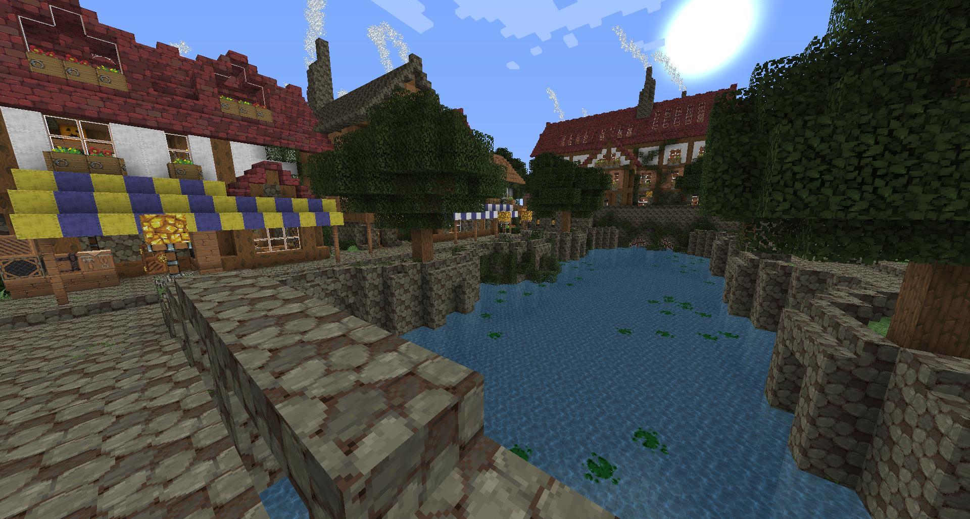 Minecraft Texture Minecraft : DustyCraft (1.6.4)