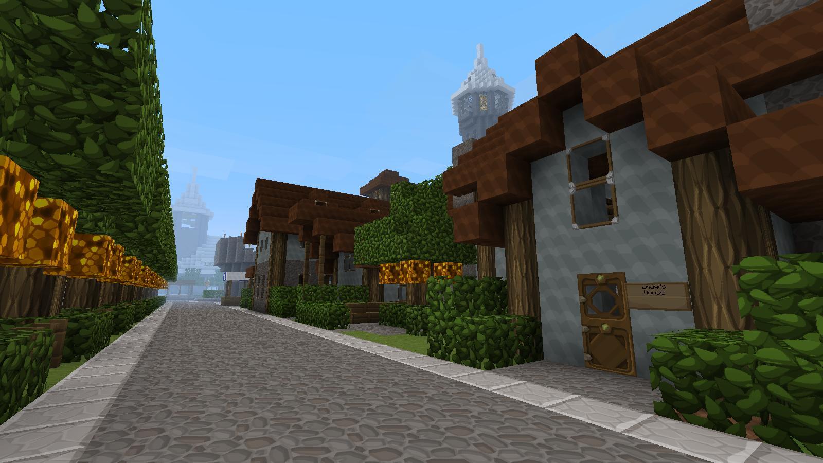 Minecraft Texture Minecraft : PureBDcraft (1.7.2)