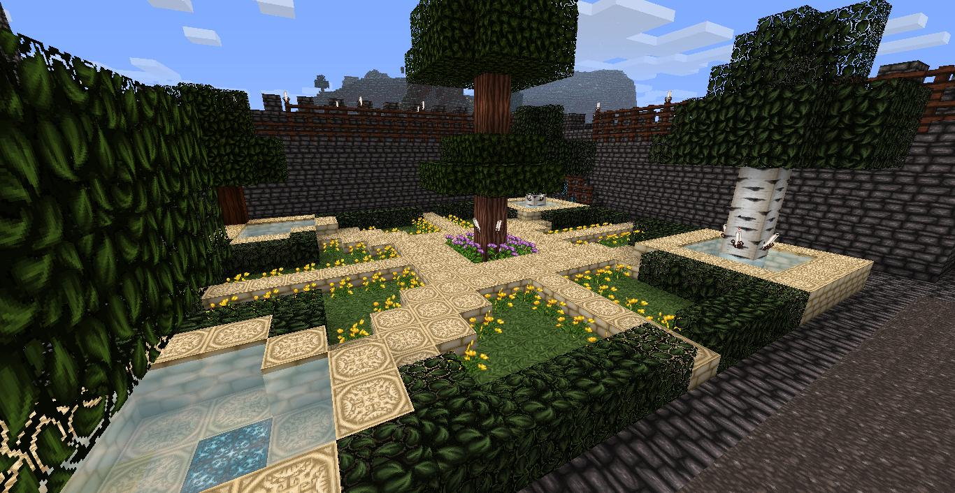 Minecraft Texture Minecraft : Wolfhound (1.7.2)